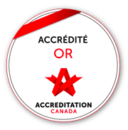 Accreditation Canada - OR